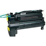 OEM IBM 39V4050 Yellow Toner Cartridge