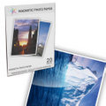 20 Sheet Glossy Magnetic Photo Paper 8.5x11 (20 Sheets)