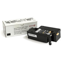 OEM (106R02759) Xerox Phaser 6022, WorkCentre 6027 Black Toner Cartridge
