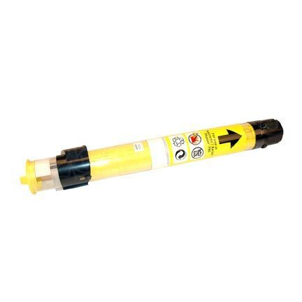 Compatible Xerox Phaser 790 Yellow Toner