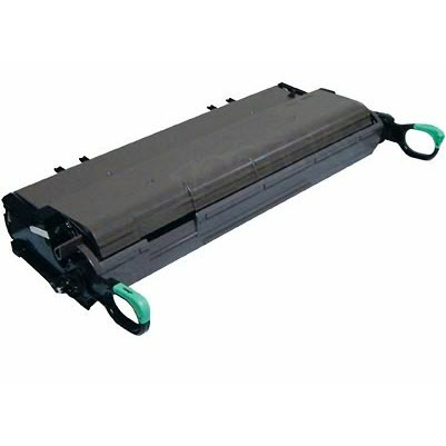 OEM Savin Type AIO-18 Black Toner Cartridge
