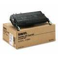 OEM Savin Type 500 Black Toner Cartridge