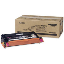 Xerox 113R00724 (113R724) High Yield Magenta OEM Laser Toner Cartridge