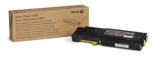 Xerox 106R02243 (106R2243) Yellow OEM Laser Toner Cartridge