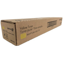 OEM (006R01658) Xerox Color C60, Color C70 Yellow Toner Cartridge