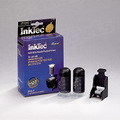 HP 56 Black Inkjet Refill Kit