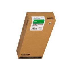 Epson T624700 Green OEM Ink Cartridge