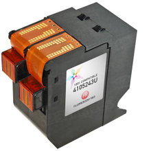 Remanufactured Neopost IJINK3456H (4105243U) Fluorescent Red Ink Cartridges for the NeoPost IJ35, IJ40, IJ45, IJ50, IJ60
