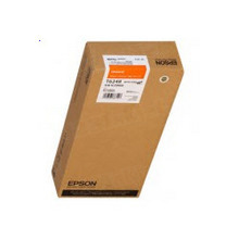 Original Epson T624800 Orange 950 ml Inkjet Cartridge (T6248)