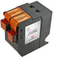 Remanufactured Replacement for Hasler WJ69INK Fluorescent Red Ink