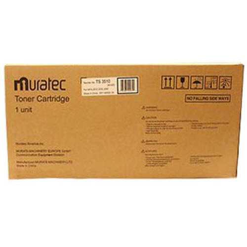 OEM Muratec TS-3510 Black Toner Cartridge