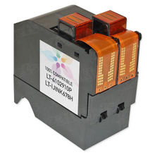 Remanufactured Neopost IJINK678H (4102910P) Fluorescent Red Ink Cartridges for the NeoPost IJ65, IJ70, IJ75, IJ80, IJ85