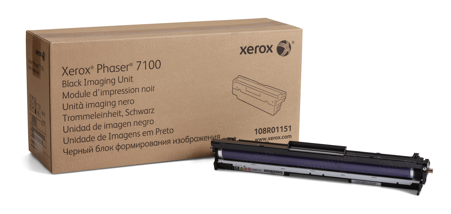 Xerox 108R01151 (108R1151) OEM Drum Unit