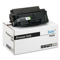 OEM TallyGenicom 43320 Black Toner Cartridge