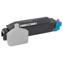 Kyocera TK-5152C / 1T02NSCUS0 Compatible Cyan Toner
