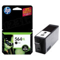 HP 564XL Black Original Ink Cartridge CN684WN