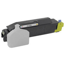Kyocera TK-5152Y / 1T02NSAUS0 Compatible Yellow Toner