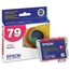 Original Epson 79 Magenta Inkjet Cartridge (T079320), High-Capacity