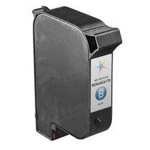 Remanufactured Replacement Ink Cartridge for Hewlett Packard C6170A Spot Color Blue
