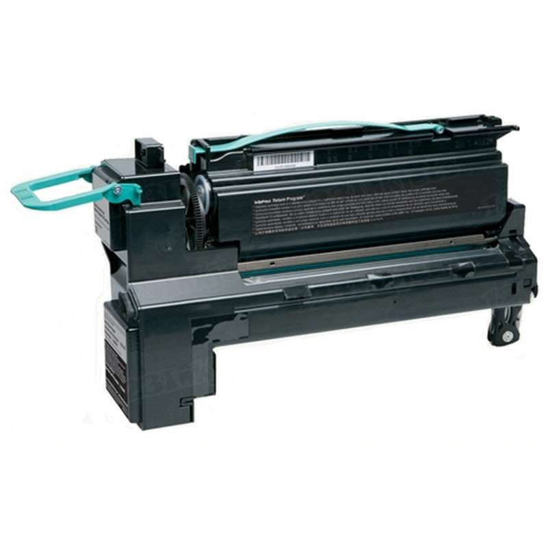 OEM IBM 39V4054 yellow Toner Cartridge
