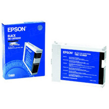 Original Epson T460011 Black Inkjet Cartridge (T460)
