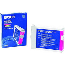Original Epson T462011 Magenta Inkjet Cartridge (T462)