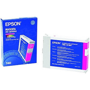 Epson T462011 Magenta OEM Ink Cartridge