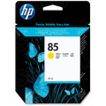 HP 85 Yellow Original Ink Cartridge C9427A