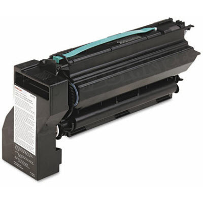 OEM IBM 39V4062 yellow Toner Cartridge