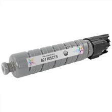 Compatible Ricoh 821070 / 821105 Black Laser Toner Cartridges