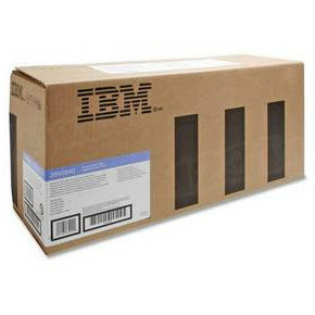 OEM IBM 39V4423 cyan Toner Cartridge