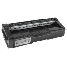 Compatible Ricoh 406046 / 406159 Black Laser Toner Cartridges