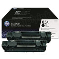 Original HP CE285D (85A) Black Toner