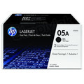 Original HP CE505D (05A) Black Toner