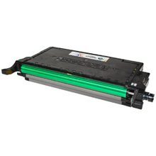 Remanufactured CLT-K609S Black Toner Cartridge for the Samsung CLP-770ND & CLP-775ND 7K Page Yield