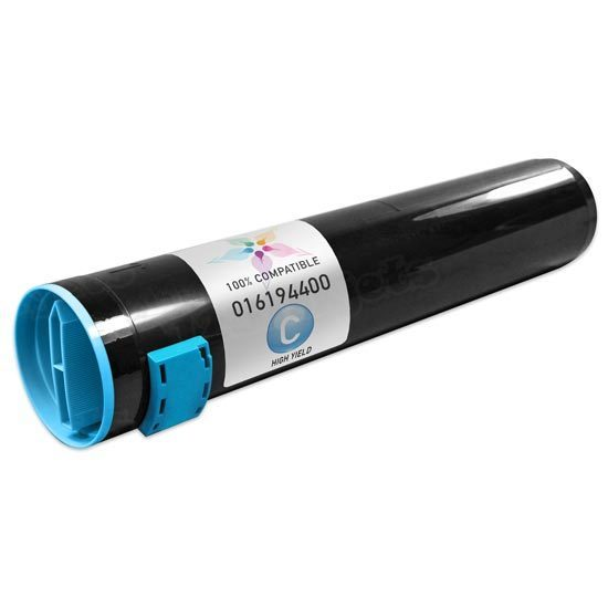 Compatible Xerox Phaser 7700 HC Cyan Toner
