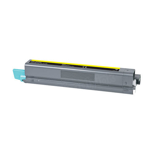 OEM IBM 39V4546 yellow Toner Cartridge