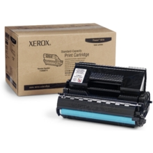 Xerox 113R00711 (113R711) Black OEM Laser Toner Cartridge
