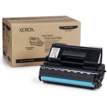 Xerox 113R00712 (113R712) High Yield Black OEM Laser Toner Cartridge