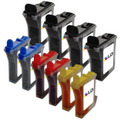 Brother Compatible LC21 Ink Set of 10