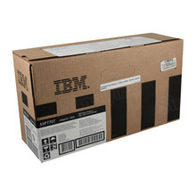 IBM OEM High Yield Black 53P7707 Toner Cartridge