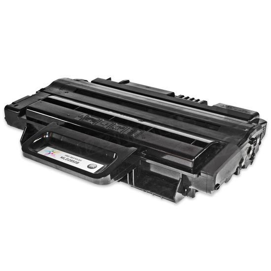 Compatible Alternative to Samsung ML-D2850B High Yield Black Toner