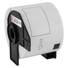Compatible Brother DK-1202 Shipping Labels for Brother Label Printers - 2.4 in x 3.9 in (62 mm x 100 mm)