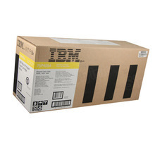 IBM OEM Yellow 75P4054 Toner Cartridge