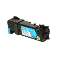 Original Dell 331-0716 (THKJ8) High Yield Cyan Laser Toner Cartridge
