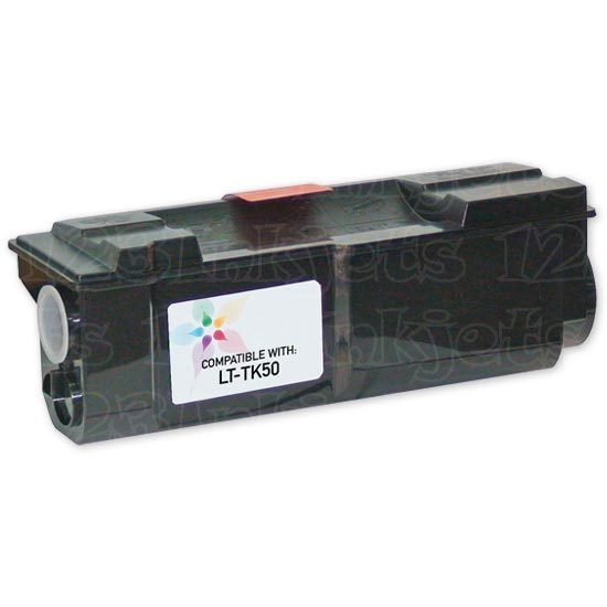 Compatible TK-50 Black Toner