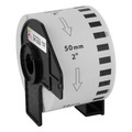 Compatible Replacement for Brother DK-2223 White Paper Tape for Brother
