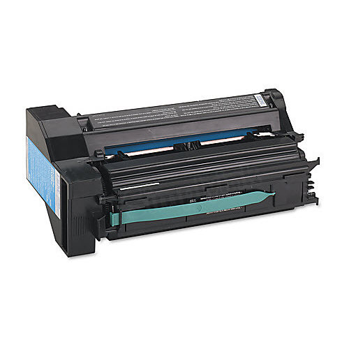 OEM IBM 75P4056 cyan Toner Cartridge