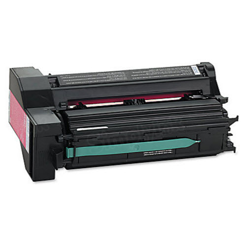 OEM IBM 75P4057 magenta Toner Cartridge