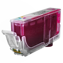 Compatible Canon 4548B001AA (CLI-226) Magenta Ink Cartridges